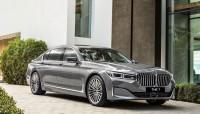?ánh giá xe BMW 740Li LCI