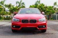BMW 118i 2016 nhập khẩu Màu Đỏ_8