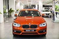 BMW 118i 2016 nhập khẩu Màu Cam_5