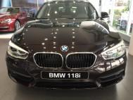 BMW 118i 2016 nhập khẩu Màu Nâu_1
