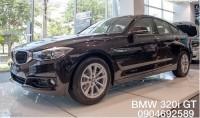 BMW 320i GT 2016 nhập khẩu Màu Đen_6