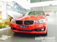 BMW 320i GT 2016 nhập khẩu Màu Cam_10
