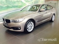 BMW 328i GT 2016 nhập khẩu Màu Vàng_4