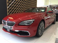 BMW 640i Grand Coupe nhập khẩu 2015 Màu Đỏ Melbourne Red_2