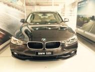 BMW Long Biên Hà Nội bmw 320i LCI 2016 nhập khẩu Màu Nâu_1