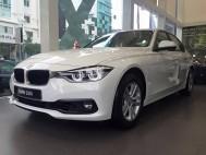 BMW Long Biên Hà Nội bmw 320i LCI 2016 nhập khẩu Màu Trắng_2