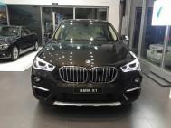 BMW X1 20i Sparkling Storm brilliant effect BMW X1 2016 Màu Nâu_1