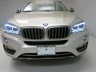 BMW X6 2016 Màu Bạc_2