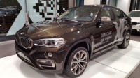 BMW X6 2016 Màu Nâu_3