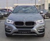 BMW X6 2016 Màu Xám_3