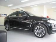BMW X6 2016 nhập khẩu Màu Đen_2