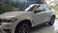 BMW X6 2016 nhập khẩu Màu Trắng_2