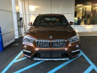 BMW x1 Chesnut Bronze_4