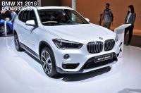 bmw X1 nhập khẩu 2016 màu trắng_44