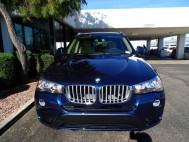 x3 20i deap sea blue x3 máy xăng màu xanh nhập khẩu bmw x3 _2